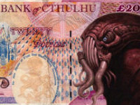 You Can Now Collect Cthulhu Cryptocurrency