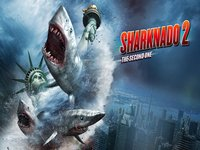 <i>Sharknado 2</i> Premieres Tonight on SyFy