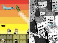 Google Play Gets Rid of Gaza Bombing Games