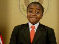 Kid President Enjoys High Approval Rating