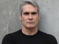 Henry Rollins Criticizes Robin Williams' Suicide