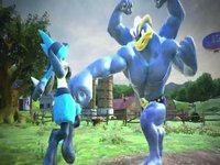 <i>Pokkén Tournament</i> Officially Announced