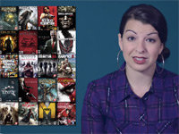 Anita Sarkeesian Receives More Death Threats