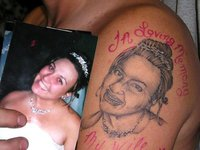 The Worst Tattoos on the Internet
