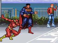 Who's Faster: Superman or The Flash?