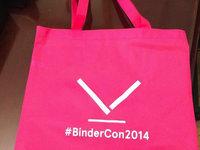 #BinderCon: Mitt Romney's Gaffe Reincarnated
