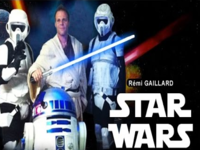 Rémi Gaillard's <i>Star Wars</i> Prank