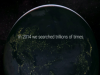 """Google's """"Year in Search"""" for 2014"""
