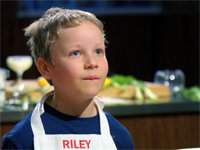 Five-Year-Old Chef Will Make You Feel Shame