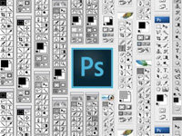 Happy 25th Birthday, Photoshop!