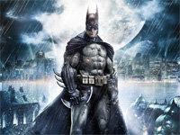 Honest Video Game Trailer: Arkham Asylum