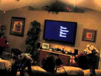 Mom Gets Pranked with Edited <i>Toy Story 3</i>