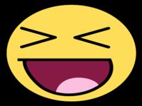 The XD Emoticon