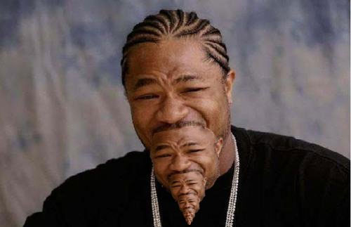 Yo Dawg: Moustair Edition