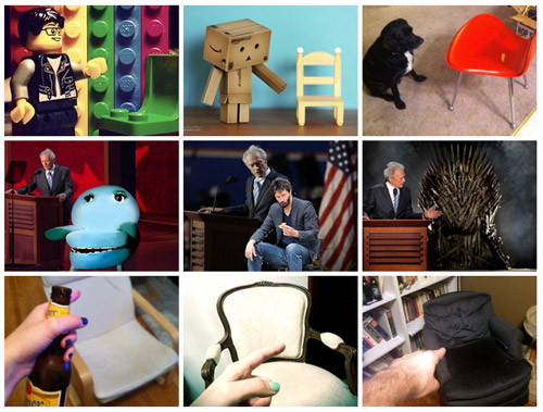 KYM Gallery: Eastwooding