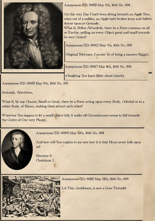 4chan in 1666