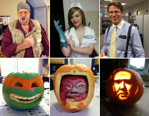 The Best of 2013 Halloween Costumes