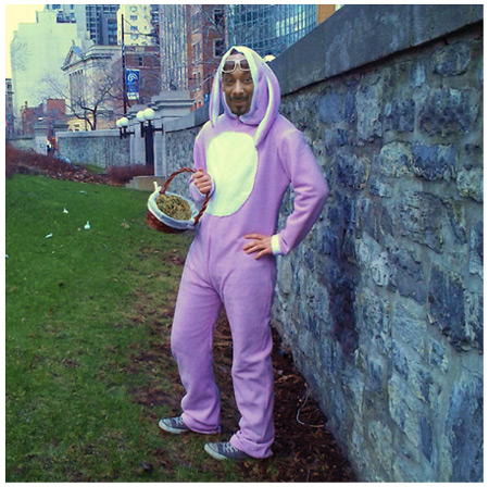 Happy 420 Easter?
