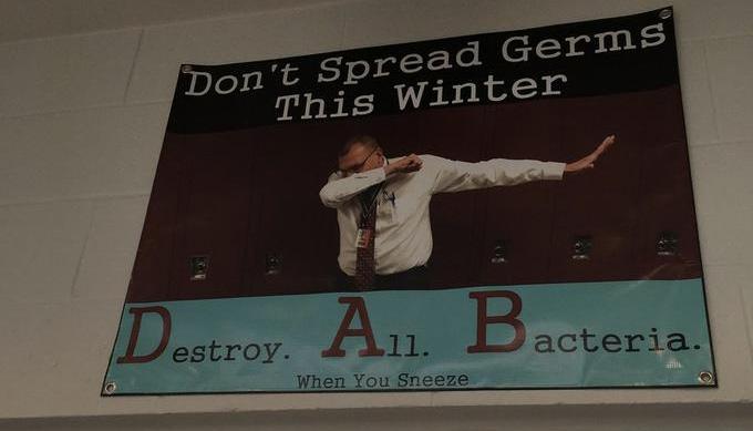 Do the D.A.B. for Public Health