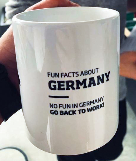 A Fun Fact About Leisure Life in Germany