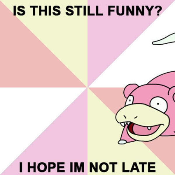 1235895400745 slowpoke know your meme