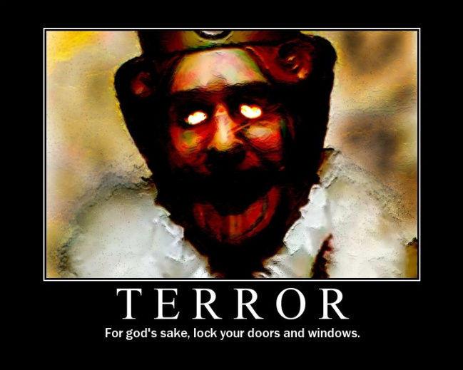 Terrortheking image 11586] the burger king know your meme