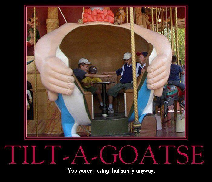[Image - 15893] | Goatse | Know Your Meme