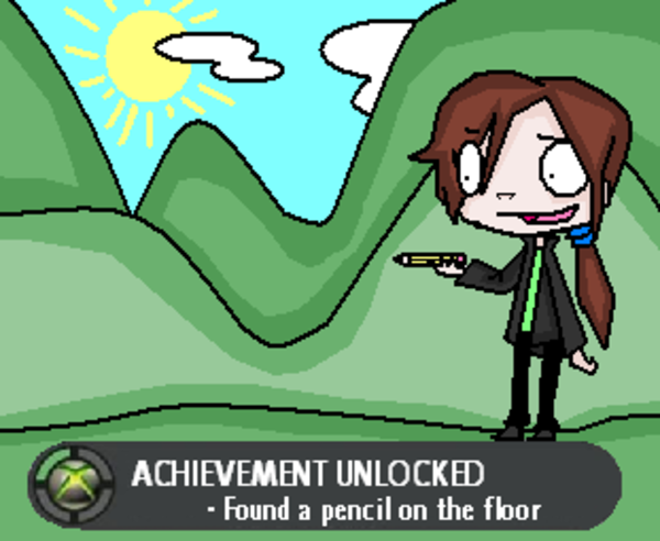 [Image - 22842] | Fake XBOX 360 Achievements | Know Your Meme