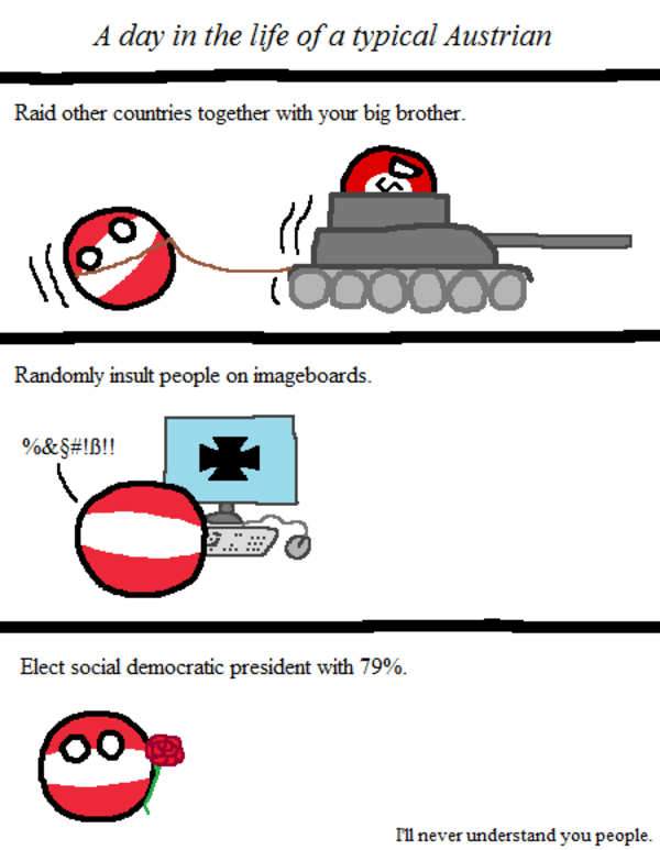Image 47682 Polandball Know Your Meme