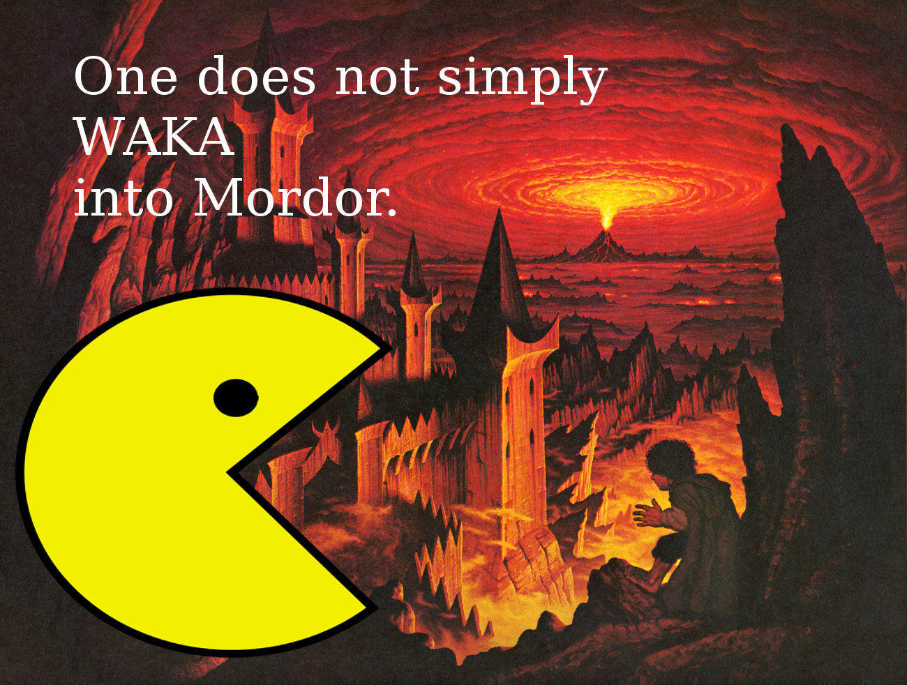 Pictures   Mordor-With-Text