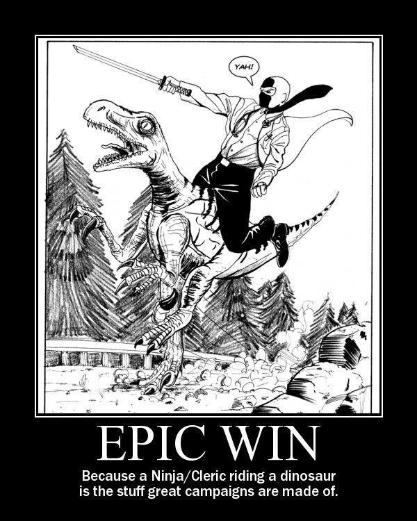 EpicWin image 68119] win epic win for the win know your meme