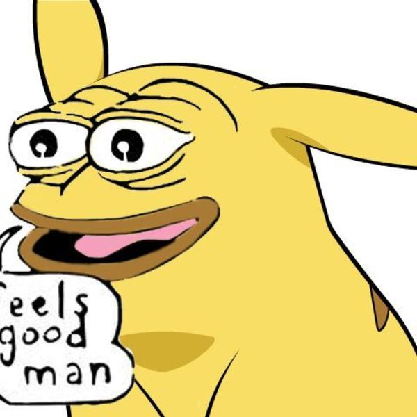Image 68579 Give Pikachu A Face Know Your Meme