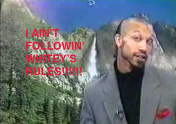 Ain_t_Followin_Whitey_s_Rules reverend x the spirit of truth image gallery know your meme