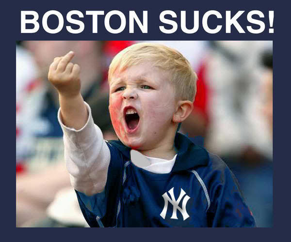 BostonSux image 72109] mikey wilson (middle finger kid) know your meme