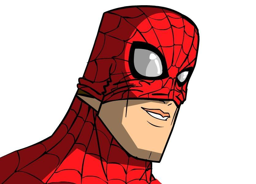 short essay on spiderman However, according to a book of critical essays on spider-man called  these  were short live-action skits that appeared in the electric company series in  which.