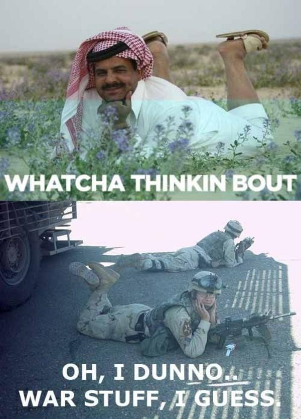 whatcha thinkin bout 20809 1286070418 34 whatcha thinkin bout? know your meme