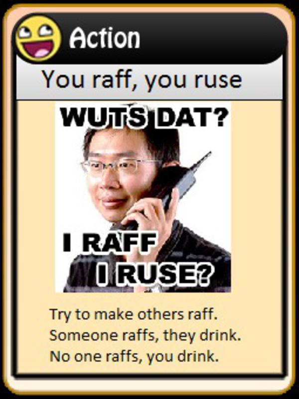 1304884055066 4chan drinking game cards know your meme
