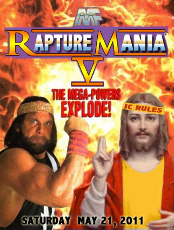 RaptureManiaV where's randy savage? image gallery (sorted by favorites) know