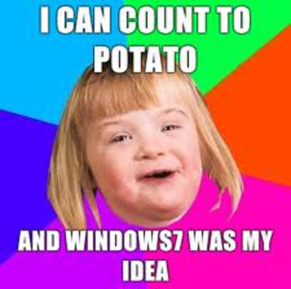 [Image - 128750] | I Can Count to Potato | Know Your Meme