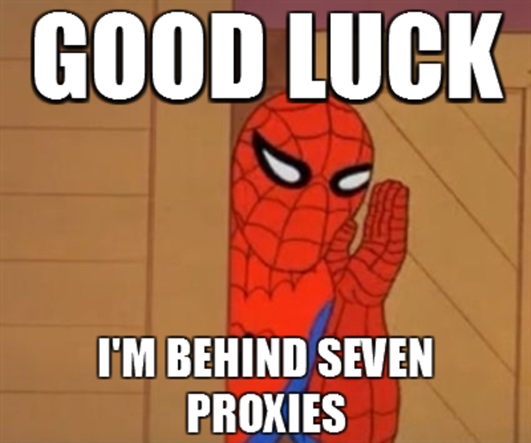 [Image: SPIDERMANLUCK.png]