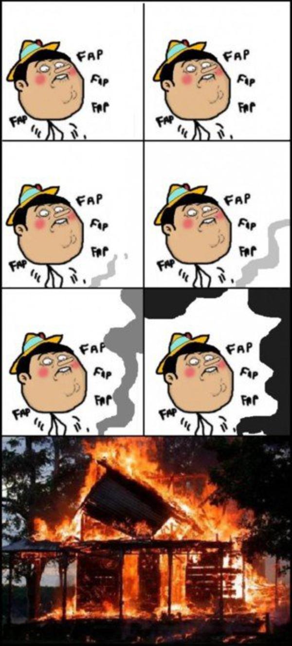 Image Fap Comics Great image - 131091] | fap guy | know your meme