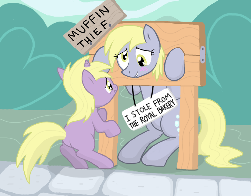 Image 135666 Derpy Hooves Know Your Meme