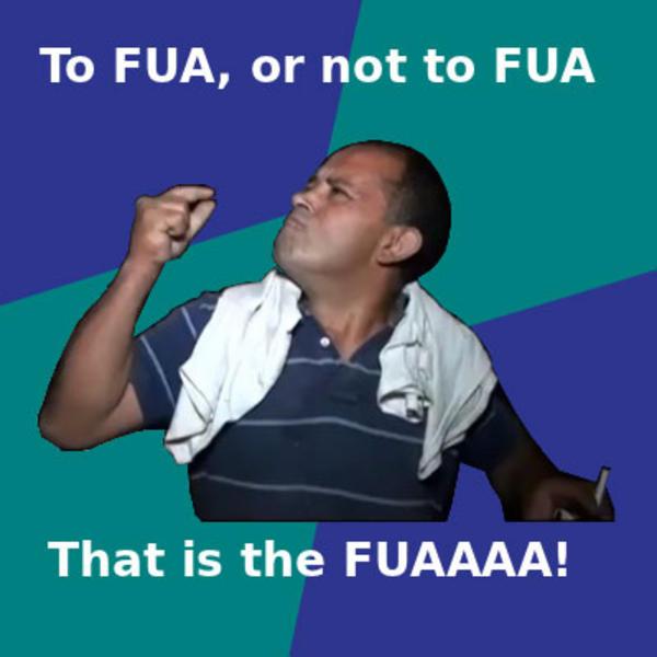 600 el fua know your meme