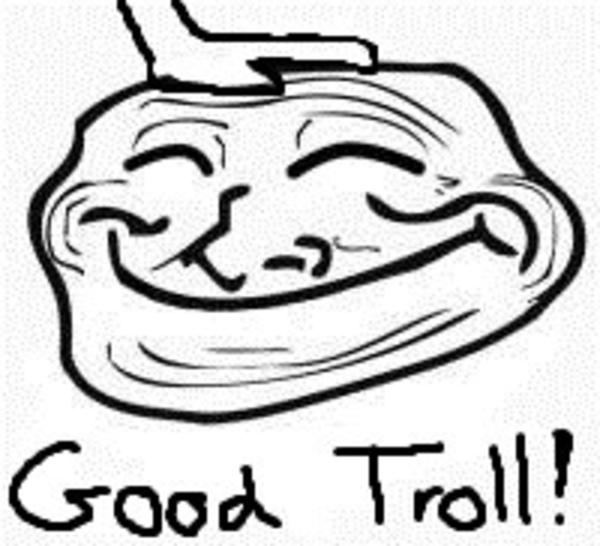 Image - 144783] | Trollface / Coolface / Problem? | Know Your Meme: knowyourmeme.com/photos/144783-trollface-coolface-problem