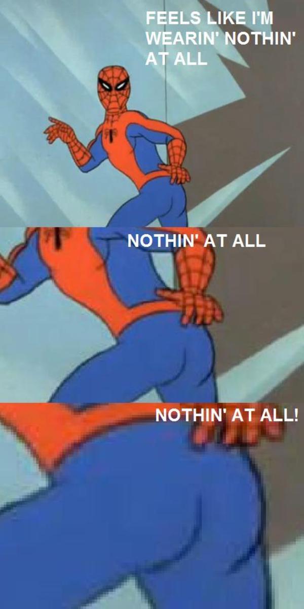 Spiderman Desk  Meme Generator