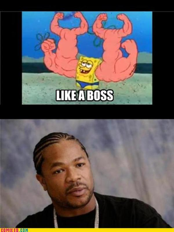 611 xzibit yo dawg image gallery (sorted by score) know your meme,Sup Dawg Meme