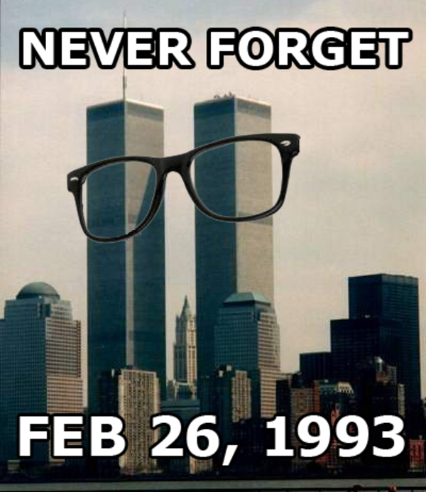 nw7C8 september 11th, 2001 attacks know your meme