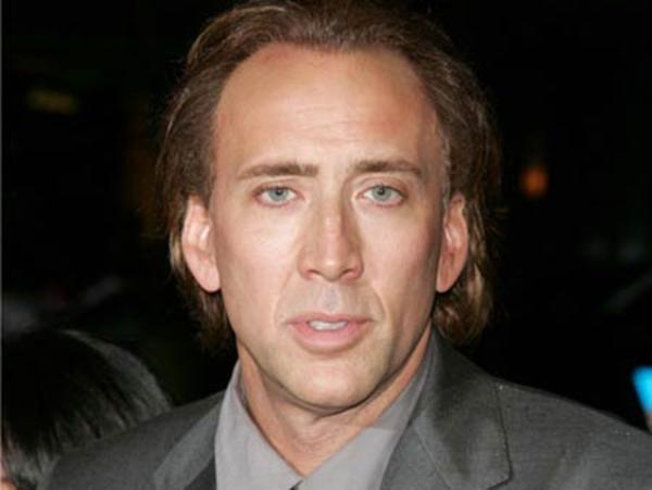 Nicolas Cage | Know Your Meme
