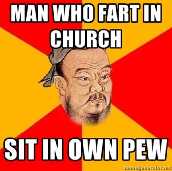179141   Wise Confuciu...