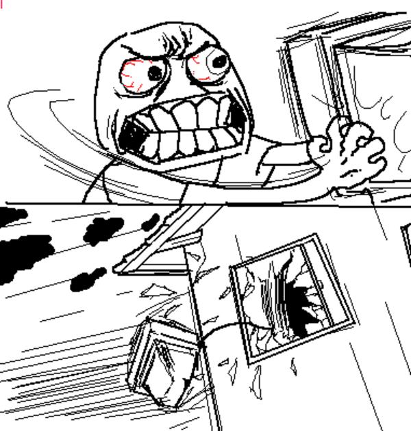 computer reaction face meme newhairstylesformen2014com